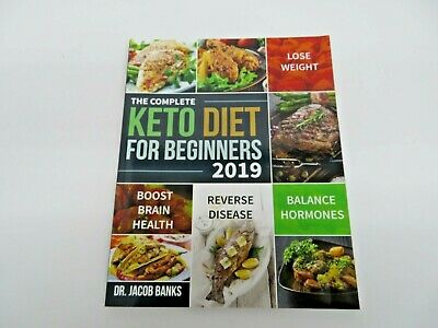 Ketogenic Diet Cookbook for Beginners - The Complete Keto Diet Guide Recipe Book