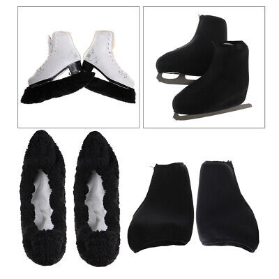 Ice Skate Blade Covers Guards for Hockey Figure Ice Skates Boots Protector