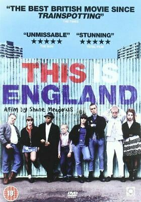 This Is England [DVD] [2006], , New, DVD