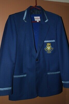 Patrician Brothers Fairfield Complete School Uniform, Blazer, Jumper, Pants,