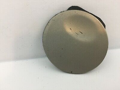 """Vauxhall  Astra """"H""""  5 Doors Rear  Towing Hook Eye Cover Silver Light Gold (R30)"""