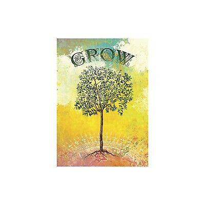 Grow All Occasions Greeting Card & Envelope by Tree Free