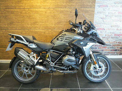 BMW R 1200 GS EXCLUSIVE TE *24 mths bmw warranty*