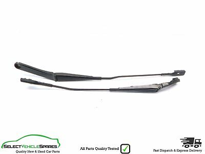 Audi A5 8T Front Windscreen Wiper Arms Pair (Left/Right) 8T2955407A 2008-2015