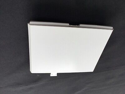 Worcester 7733600039 Greenstar Comfort Wall Plate Kit White