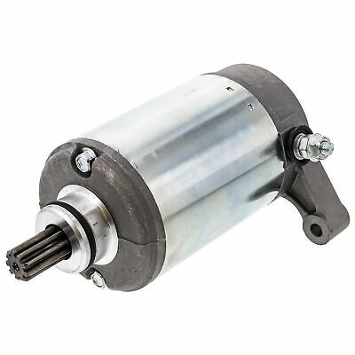 NICHE Starter Motor Assembly 1987-2013 Yamaha Big Bear Raptor Warrior 350