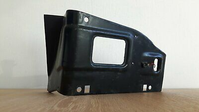 Ford Capri MK1 radiator support panel R