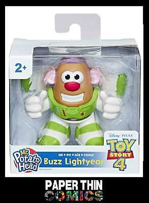 Toy Story 4 Friends Mini Buzz Lightyear New Official Disney Pixar Merchandise