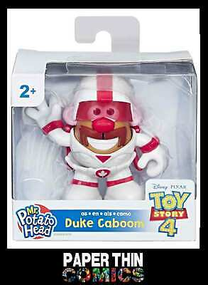 Toy Story 4 Friends Mini Duke Caboom New Official Disney Pixar Merchandise