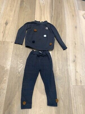 Zara Baby Girl Outfit Size 2-3 Years