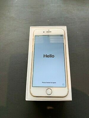 Apple iPhone 6s Plus 64GB 5.5 inch Smartphone - Gold