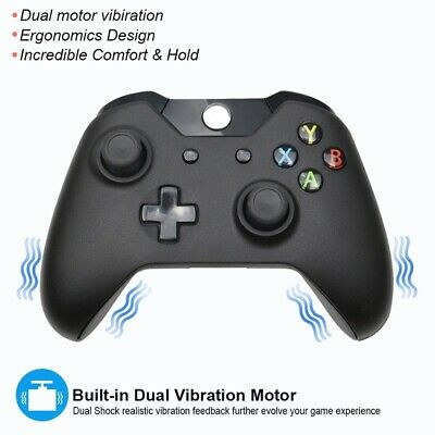 For Xbox one Bluetooth Wireless Controller For Xbox Slim Console For Windows PC