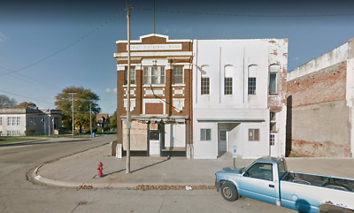 Commercial Bldg FOR SALE in Knox County IL