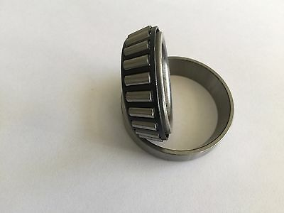 NTN 30302 Tapered Roller Bearing 15x42x11mm