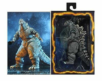 "NECA Godzilla Classic Series 1 - '94 Godzilla - 12"" Head to Tail Action Figure"