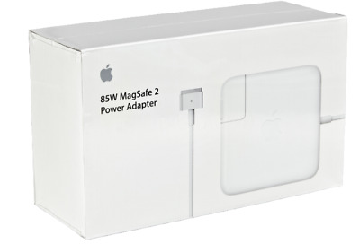 Genuine Apple 85 Watt Magsafe 2 Power Adapter Md506Ll/A Brand New In Sealed Box