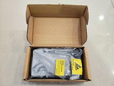 Allen-Bradley 1764-LRP Ser C FW 14 Micrologix 1500 Processor **NEW IN OPEN BOX**