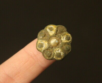Byzantine bronze ring Ancient