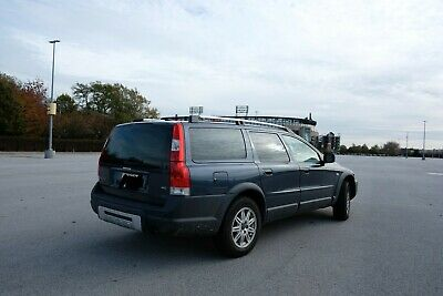 2006 Volvo XC70 XC70 2006 VOLVO XC70 CROSS COUNTRY WAGON - LOW MILES - Maintenance recently done