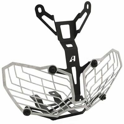 AltRider Stainless Steel Mesh Headlight Guard - AT16-0-1104