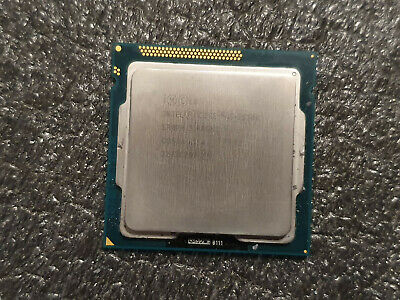 Intel Core i5 3570K 3.4GHz Quad-Core CPU Processor 1155 Ivy Bridge *FAST DELIVER