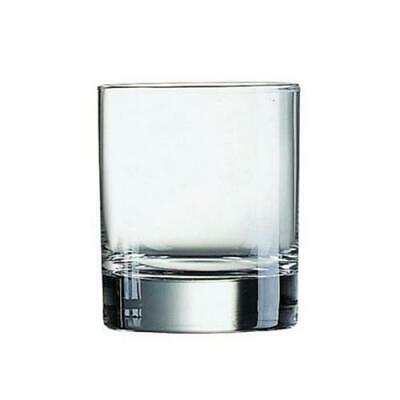 Cardinal - 12652 - 8 1/2 oz Islande Old Fashioned Glass