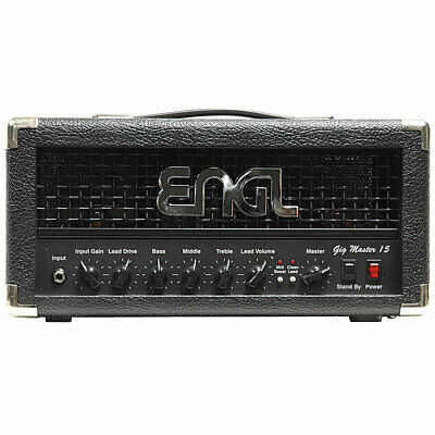 Engl E315 Gigm Aster 15 - Electric Guitars Top Part