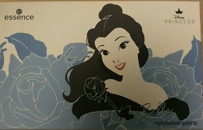 Essence Disney Lidschattenpalette Belle Limited Edition *Neu*