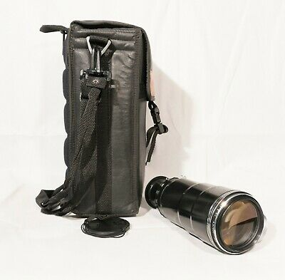 Tair 300mm f:4,5 lens with Canon ring mount adapter