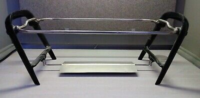 Farberware Broiler/Rotisserie Frame And Handle Assembly