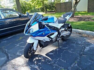 2015 BMW S1000RR  2015 BMW S1000RR Only 2852 mi!Rides & Runs and Looks like New!BMW S1000 RR! Rare
