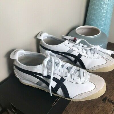 Onitsuka Tiger brand new white trainers size 4.5