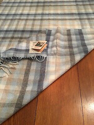 New With Tags Avoca Cashmere Mix Throw Baby Blanket