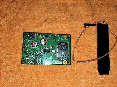 Black 2gig GC3GAA AT/&T 3G Cell Radio Module with ANT3X
