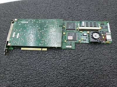 National Instruments PCI-7030/6040E 12-bit Multifunction I/O Board