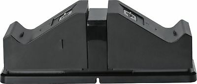 PowerA - Dual Controller Charging Station for Xbox One - Black