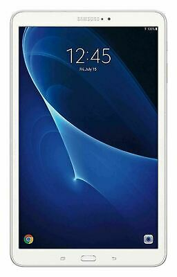 "NEW Samsung Galaxy Tab A 10.1""; 16 GB Wifi Tablet (White) SM-T580NZWAXAR"