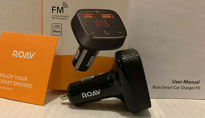 ROAV Bluetooth FM Transmitter