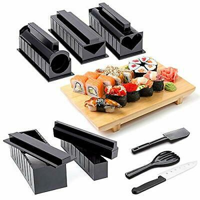 Kit para Hacer Sushi-Sushi Maker Deluxe Exclusive Online Video Tutorials