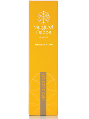 Margaret Dabbs London, Intensive Hydrating Hand Lotion. Supersize 200Ml Rrp £25