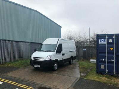 IVECO DAILY MWB DIRECT NHS 2007 35c14