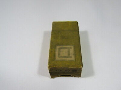 Square D A.59 Overload Relay Thermal Unit  NEW