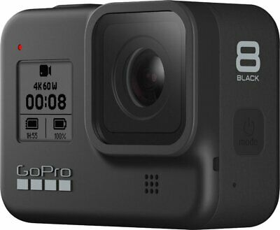 GoPro HERO8 Black HD Waterproof Action Camera