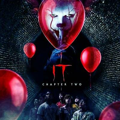 IT Chapter 2 (2019) PRE-ORDER 12-10-19 READ DESCRIPTION