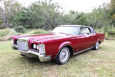 1969 Lincoln Continental Mark III 460 Coupe 90+ HD PICTURES 1969 Lincoln Continental Mark III 460 Coupe 90+ HD PICTURES