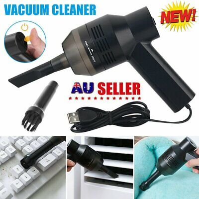 Multifunctional Wireless Air Duster S4