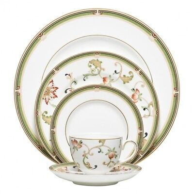 Wedgwood Oberon 5-Piece Place Setting (2) complete sets 10PC New In Box