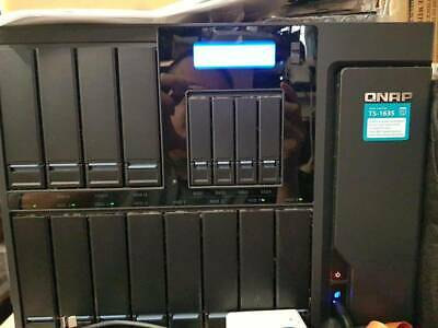QNAP TS-1635 16x bay NAS - Network Attached Storage