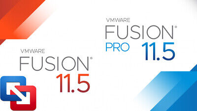 VMWARE FUSION 11.5.1 Pro Mac Os 🔑LIFETIME ACTIVATION🔥OFFICIAL🔥FAST DELIVERY