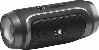 JBL Charge Black/Gray - SHADOW EDITION - Wireless Bluetooth Speaker - Brand New!